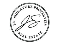 JS Signature Properties