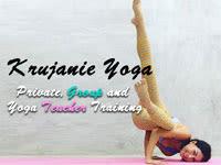 Krujanie Yoga