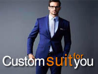 New Moda Custom Tailors