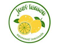 Just Lemon Food Kiosk