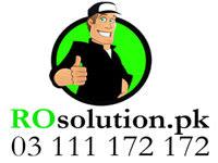 ROsolution.pk