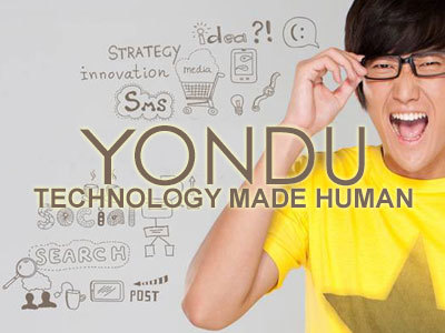 Yondu - technology solutions company
