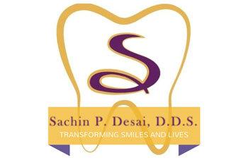Dr. Sachin P. Desai