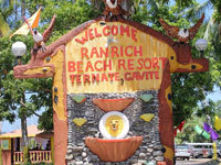 Ranrich Resort