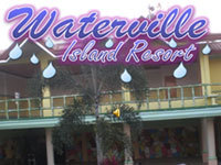 Waterville Island Resort