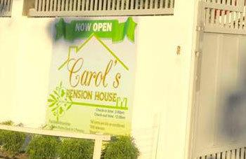 Carol's Pension House