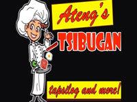 Ateng's Tsibugan, Tapsilogan atbp.