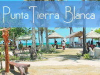 Punta Tierra Blanca Beach Resort