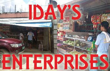 Iday's Enterprises