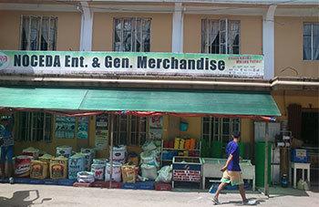 Noceda Enterprises and General Merchandise
