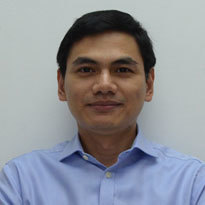 Francis Uy, TOGAF 9, PMP - CEO and Partner for Enterprise Architecture