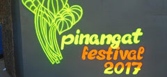 Pinangat Festival 2017