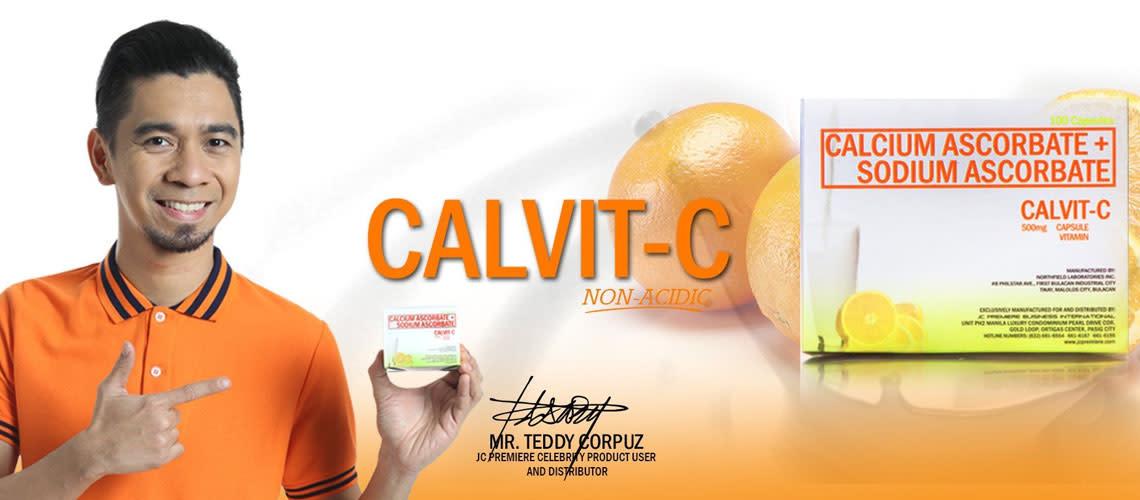 Calvit - C
