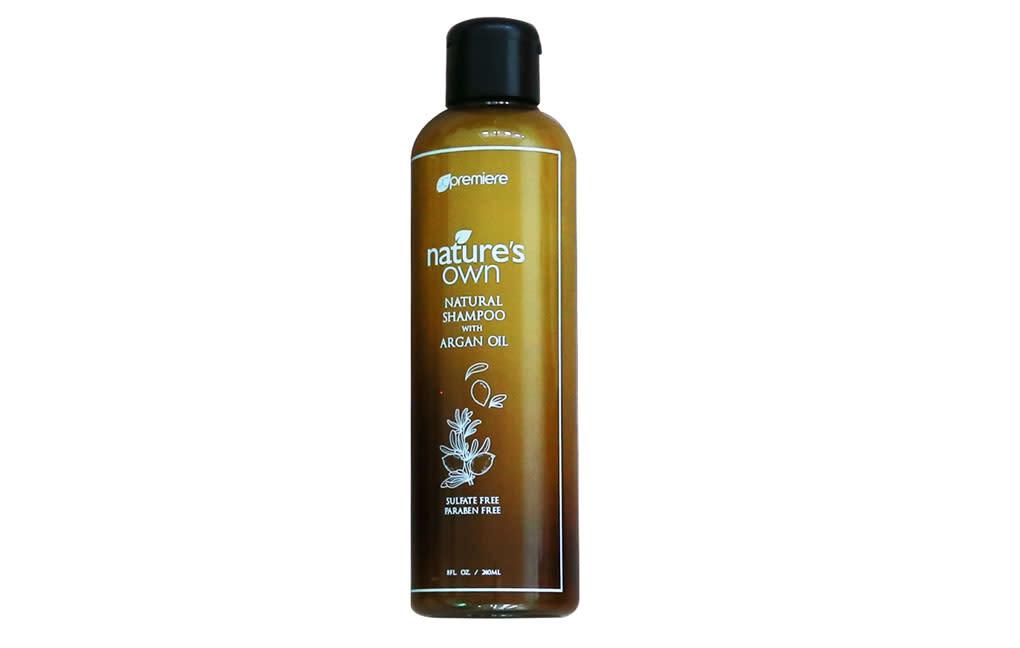 Nature's Own Shampoo