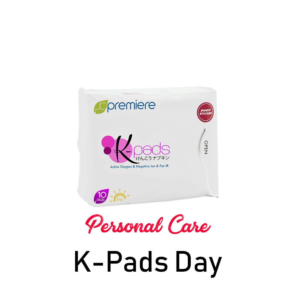 K-Pads Day