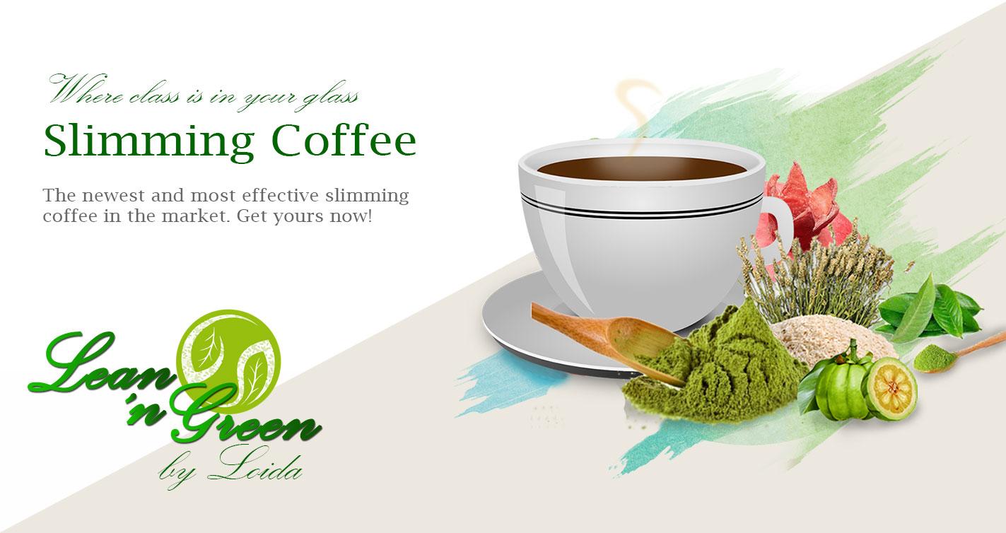 slimmimg coffe