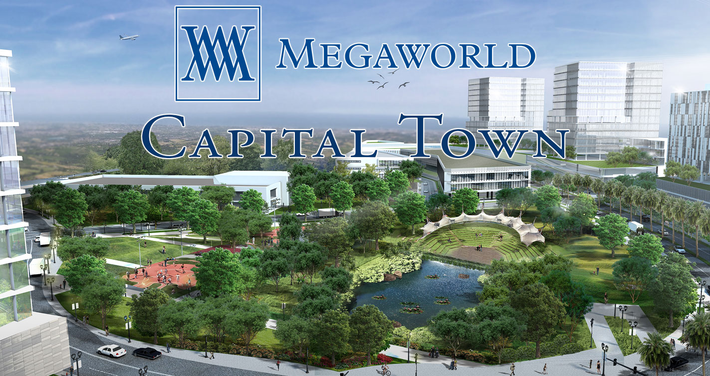 Capital Town Pampanga