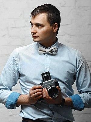 Илья Ерин