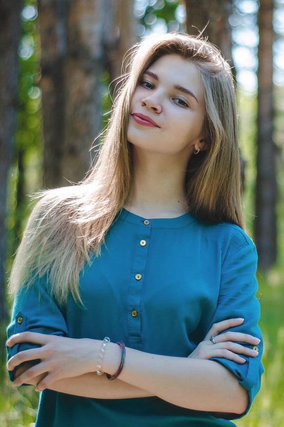 Ксения Решетникова