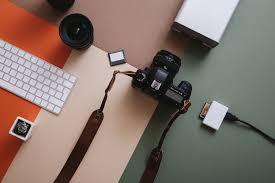Маркетинг для фотографа. Целевая аудитория. Точки косания. Спикер: Сюзанна Мешкова