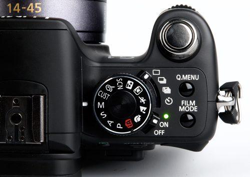 Бесплатный курс «Настройки фотоаппарата»