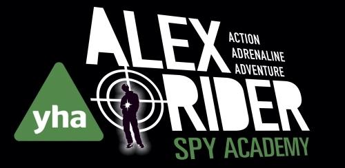 Alex Rider YHA
