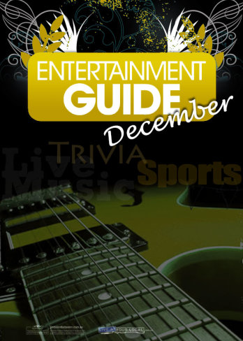 Live Entertainment - December