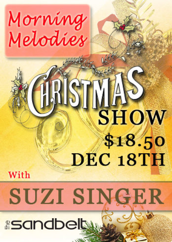 Morning Melodies Christmas Show