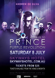 A Tribute To Prince - Purple Revolution