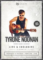 Tyrone Noonan