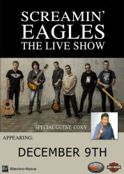 Screamin' Eagles