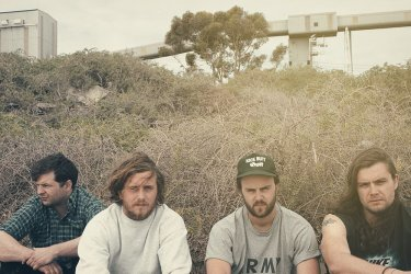 TAC and Urban Spread Present Bad Dreems