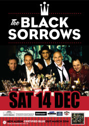 Joe Camilleri & Black Sorrows