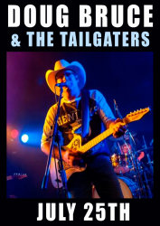 Doug Bruce & The Tailgaters