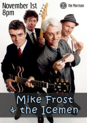 Mike Frost and the Icemen