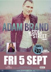 Adam Brand
