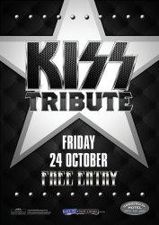 Kiss Tribute Show