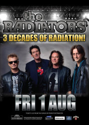 The Radiators
