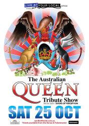 The Australian Queen Show