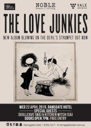 The Love Junkies