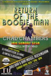Return of the Boogie Man
