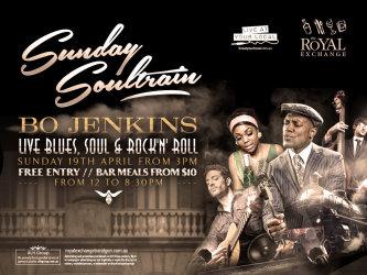 Sunday Soultrain