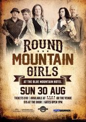 Round Mountain Girls