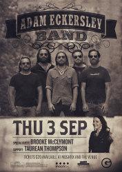 The Adam Eckersley Band