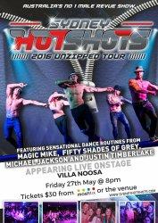Sydney Hotshots