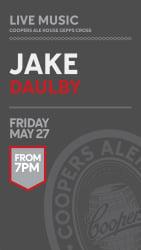 Jake Daulby