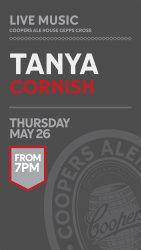 Tanya Cornish