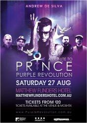 Purple Revolution - A Tribute To Prince
