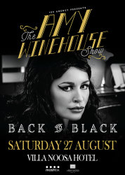 Amy Winehouse Tribute Show