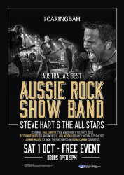 Steve Hart and the All Stars